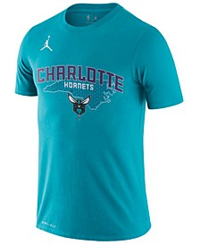 Men's Charlotte Hornets City Edition Fanwear T-Shirt