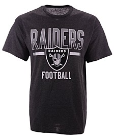 Men's Oakland Raiders Comeback T-Shirt
