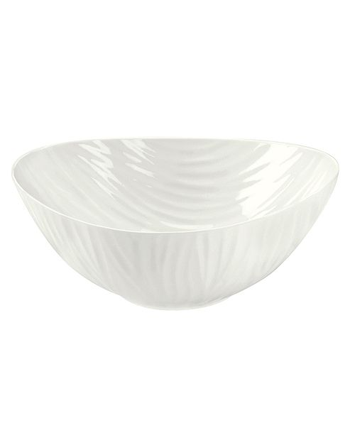 Portmeirion Sophie Conran White Oak Deep Salad Bowl