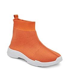 Little Girls Jordyn Sneaker