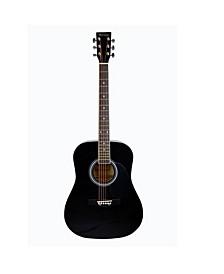 Huntington GA41 Dreadnought Acoustic Guitar