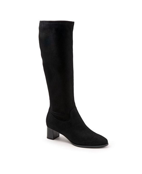 Trotters Kacee Wide Calf Boot