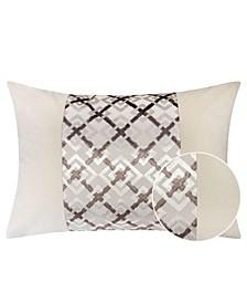 Audrey Rectangle Decorative Throw Pillow