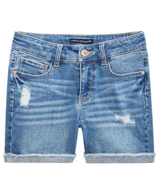 really ripped shorts