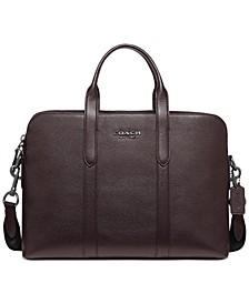 Men's Metropolitan Soft Leather Briefcase