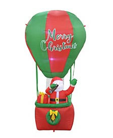 8' Inflatable Fire Balloon