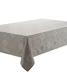 "Winslow 70"" x 104"" Tablecloth"