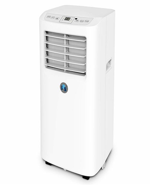 JHS 8,000 BTU Energy Star Portable Air Conditioner with Remote