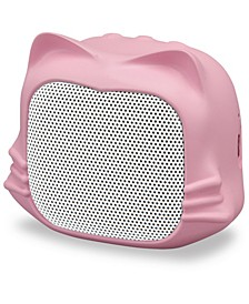 Wild Tailz Wireless Cat Speaker, ISB19CAT
