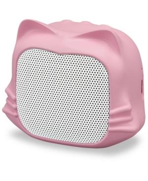 iLive Wild Tailz Wireless Cat Speaker, ISB19CAT