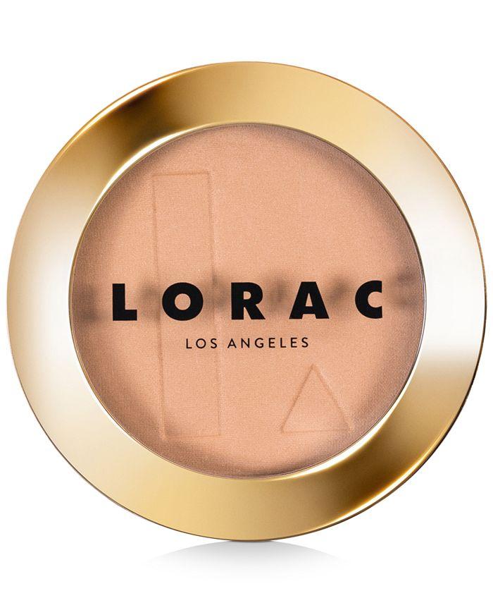 Lorac - TANtalizer Buildable Bronzing Powder