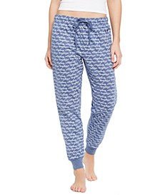 Women's Printed Pajama Pants