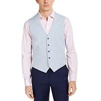 Deals on Tommy Hilfiger Mens Modern-Fit TH Flex Stretch Vest