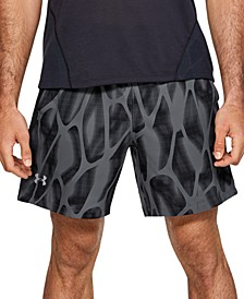 "Men's Printed 7"" Shorts"