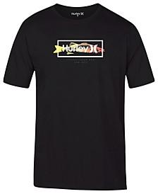 Men's Fish Logo T-Shirt