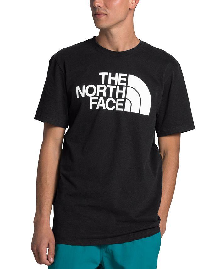 The North Face - Men's Half Dome Logo T-Shirt