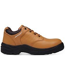 Men's Kansas Steel Toe Work Shoes from Eastern Mountain Sports