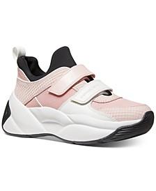 Keeley Trainer Sneakers