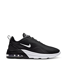 Women's Air Max Motion 2 Casual Sneakers from Finish Line