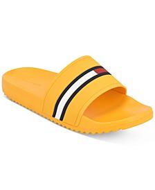 Men's Redder Slide Sandals