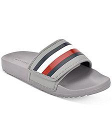 Tommy Hilfiger Men's Rexer Slide Sandals