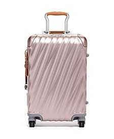 "19 Degree 22"" International Hardside Carry-On Spinner"