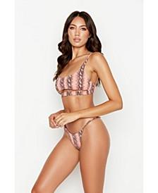 Spell Bikini Bottom