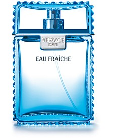Man Eau Fraîche Eau de Toilette Fragrance Collection