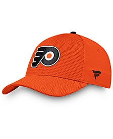 Philadelphia Flyers Authentic Pro Rinkside Flex Cap