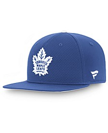 Toronto Maple Leafs Authentic Pro Rinkside Snapback Cap