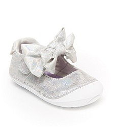 Toddler Girls Soft Motion Ee Mary Jane Shoes