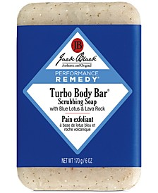 Turbo Body Bar® Scrubbing Soap, 6 oz.