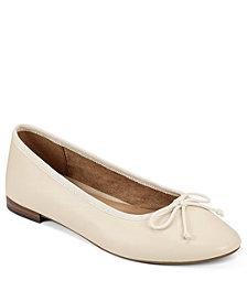 Aerosoles Women's Homerun Ballet Flat Sandal