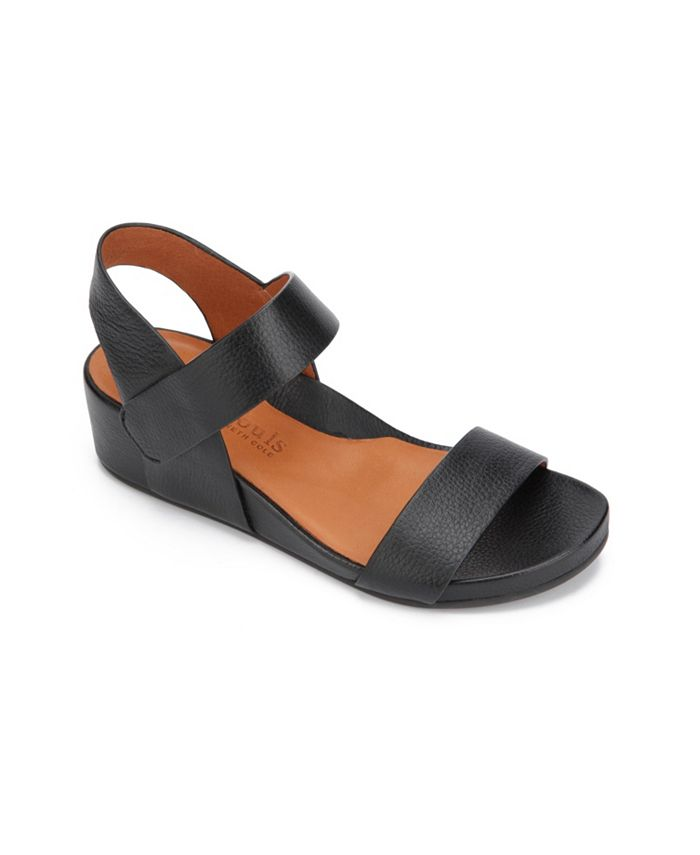 Gentle Souls - Gisele Two Band Sandals