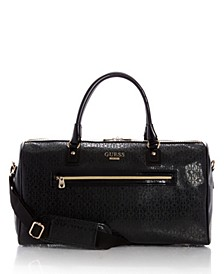 Fashion Travel Barlow Carry-On Duffle