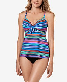True Colors Rio Tankini Swim Top and Swim Bottoms