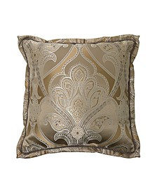 "Alexander 20"" Square Decorative Pillow"