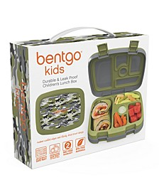 Kids Printed Lunch Box