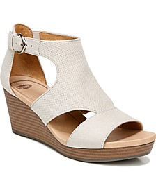 Women's Elia Ankle Strap Dress Sandals