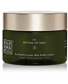 The Ritual Of Dao Body Cream, 7.4-oz.