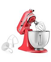 Pink Kitchenaid Hand Mixer - Macy\'s