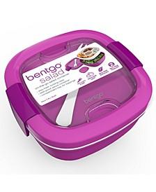 54-Oz. Portable Salad Container