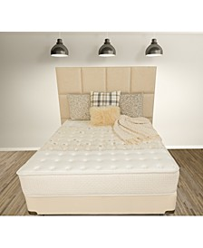 "Nature's Spa Celestial 12"" Extra Firm Mattress Set- Twin"