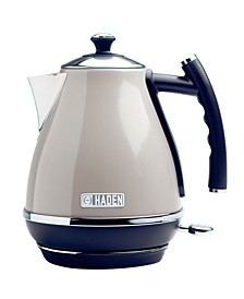 Cotswold 1.7 Liter Stainless Steel Electric Kettle