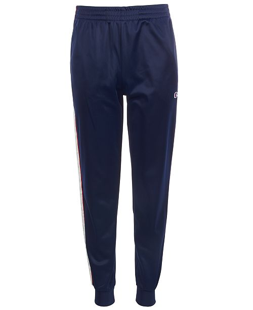 Champion Little Boys Tricot Taped Track Pants