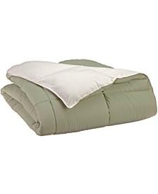All Season Reversible Comforter, Twin/Twin XL