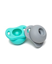 The Pop Pacifier, Set of 2
