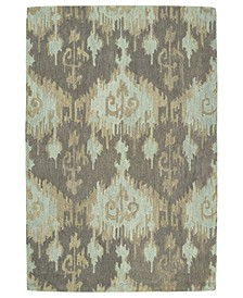 "Casual 5055-88 Mint 7'6"" x 9' Area Rug"