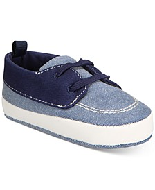 Baby Boys Boat Shoes, Created for Macy's