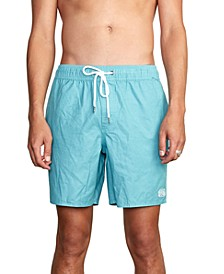 "Men's Opposites 17"" Swim Trunks"
